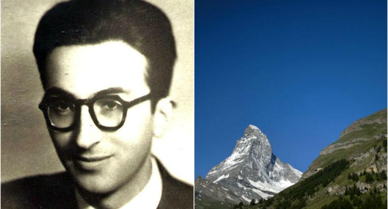 С помощью Facebook опознали пропавшего 64 года назад лыжника