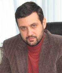 Владимир Легойда