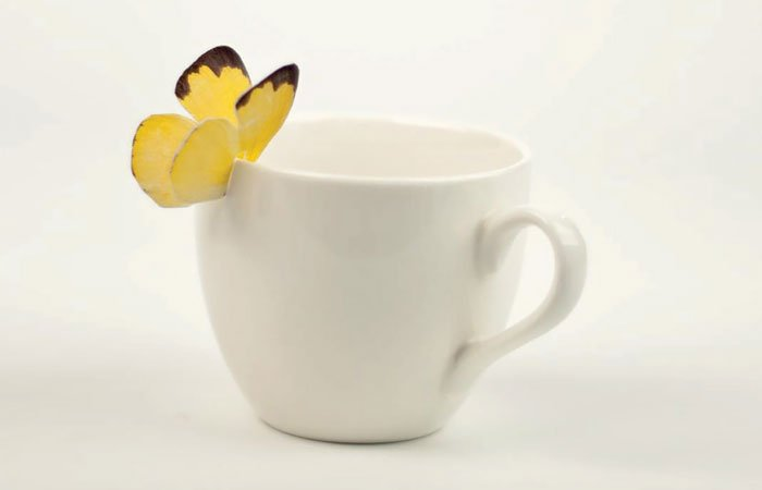 Чайные бабочки