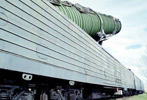 НАТО встревожено: Россия восстановила секретный советский поезд - «Поезд номер Ноль»