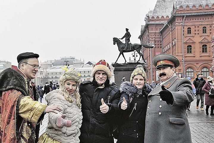 Языковой барьер: готова ли Москва к приему иностранцев?