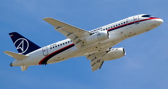 Минтранс обяжет авиакомпании иметь в парке как минимум три российских самолета
