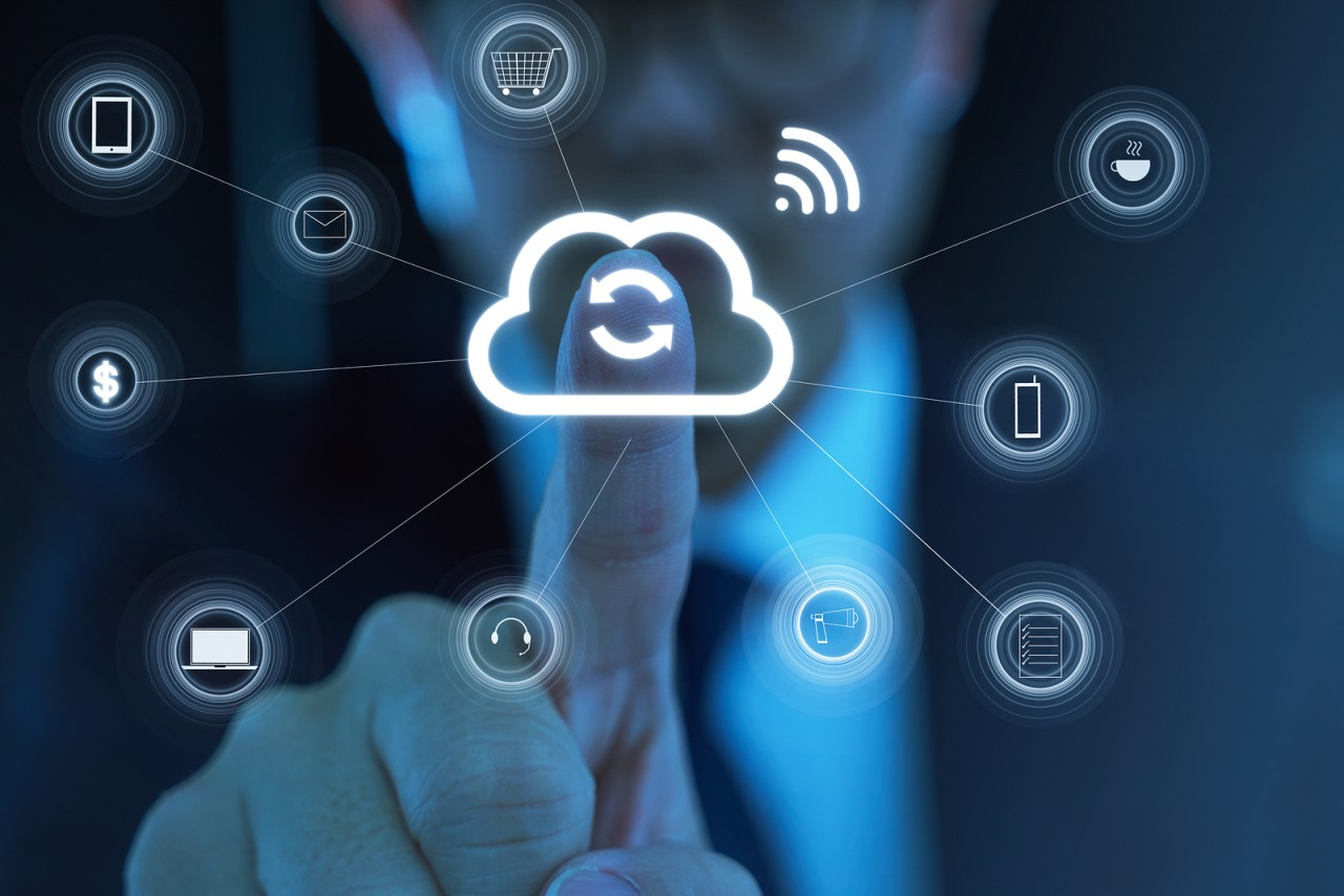 «Облака» изменили структуру инвестиций в IT