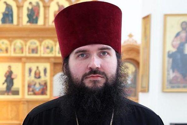 Новиков оценил ситуацию с Русской церковью на Украине
