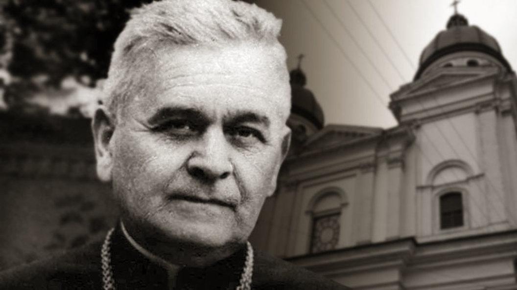 «Убит агентом Ватикана»: 70 лет памяти протопресвитера Гавриила Костельника