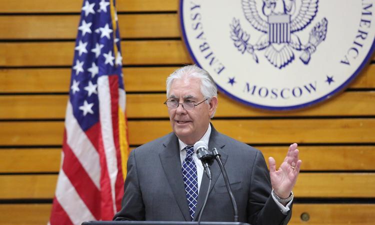 США пришли в ярость от ответных шагов Москвы