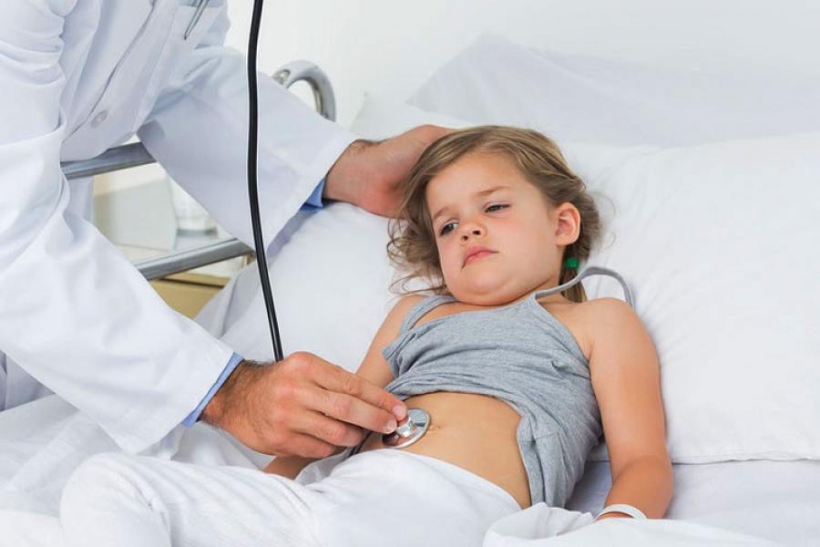 Ротавирусная инфекция сопровождается температурой