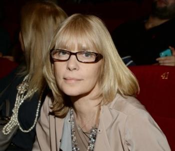 Анна Нахапетова опубликовала редкое фото мамы Веры Глаголевой