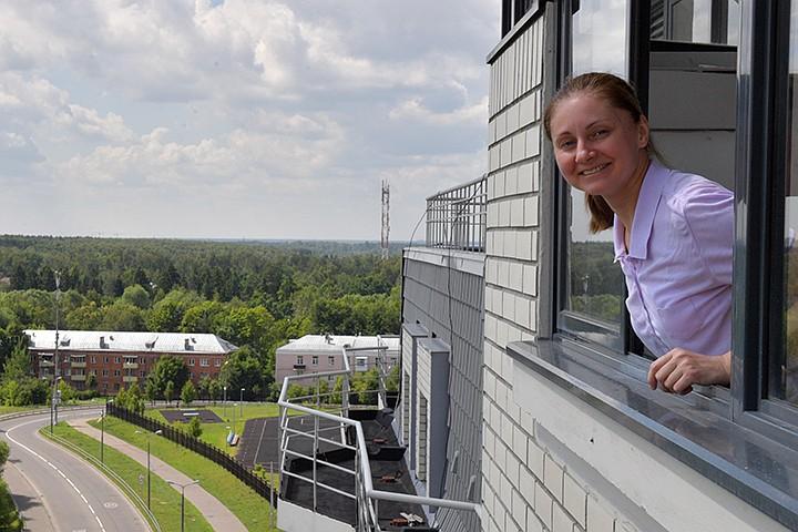 Реновация жилья в Москве: Впервые начали переселять из трёхэтажек