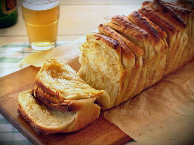 Тесто с пивом для печенья