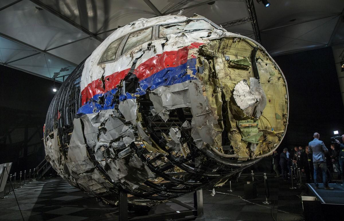 Мысли вслух: родственники пассажиров Боинга MH-17 – кризис-актёры?