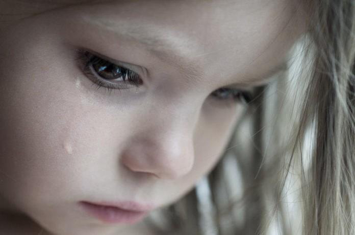 «Я хочу кушать» — тихо сказала маленькая девочка...