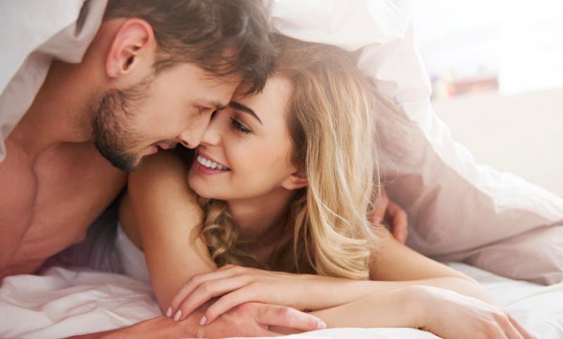Ученые: секс «изнашивает» организм и ускоряет старение