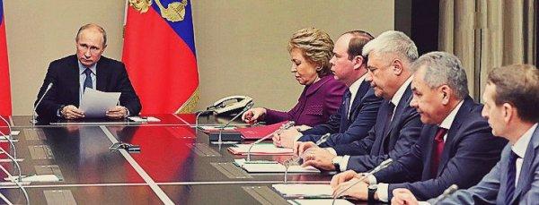 Экстренное совещание по Донбассу у Путина: Возможны самые негативные перспективы