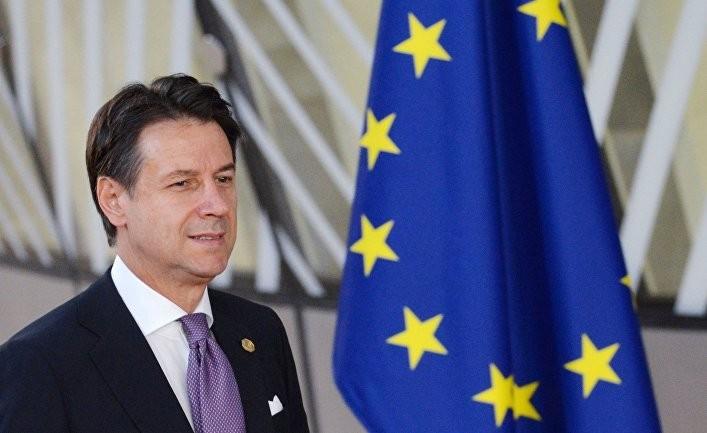 Потопит ли Италия Европу?