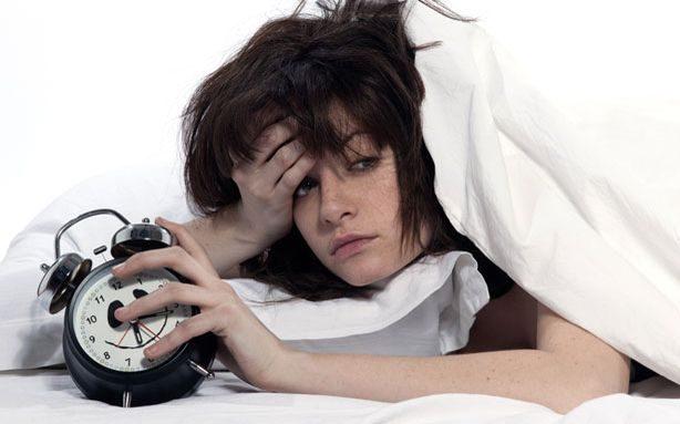 Как недосыпание меняет характер