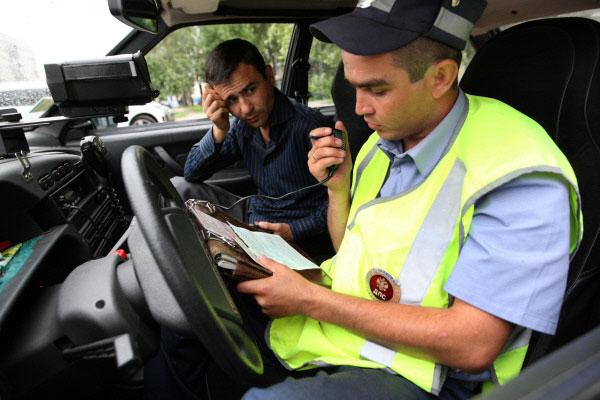 Как автовладелец наказал ДПСников