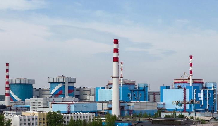 Срок эксплуатации энергоблока №2 Калининской АЭС продлен на 21 год