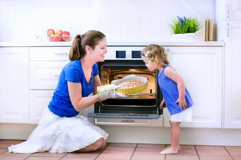 тесто для домашней выпечки