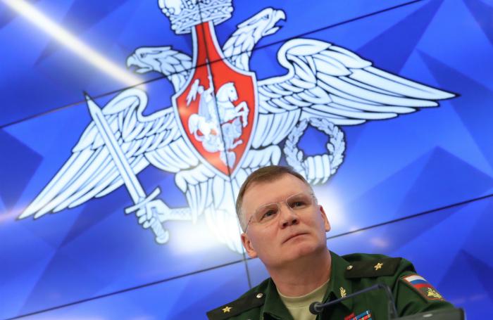 Обзор инопрессы. Следователи заверили, что изучат информацию Минобороны РФ по крушению МН17