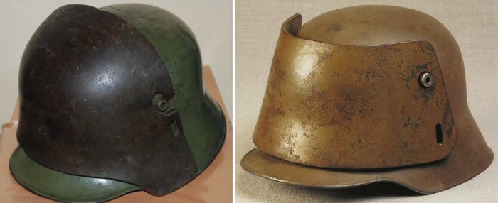 Вот зачем немецкие солдаты надевали рогатые шлемы. Военная тайна раскрыта!