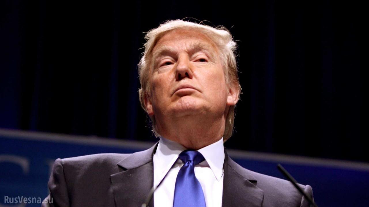 «Диктаторы», «террористы» и «сумасшедшие»: Трамп строит новую «ось зла»