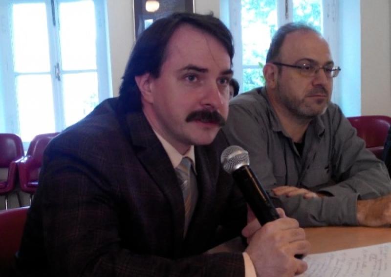 Историк Андрей Марчуков: «Нужна не только денацификация, но и деукраинизация - по частям и потихоньку!»
