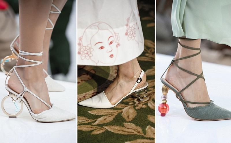 самая модная обувь 2019 года