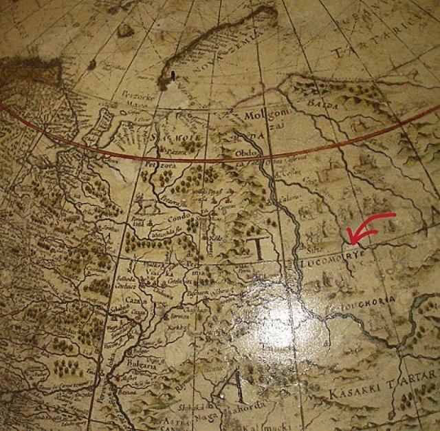 Есть староверы, что об истории Сибири сказывают