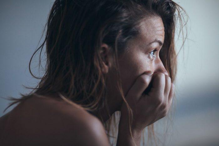 Признаки тяжёлой депрессии. Как понять, что пора идти к специалистам