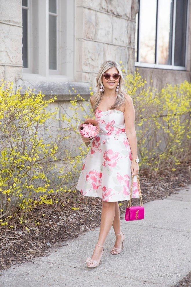 Модный PR-менеджер из Канады Krystin Lee