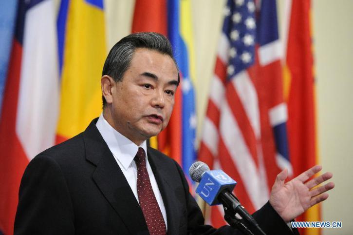 Китай изъявил желание помочь России