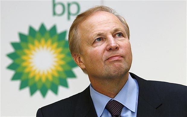 Глава BP: США могут обрушить…