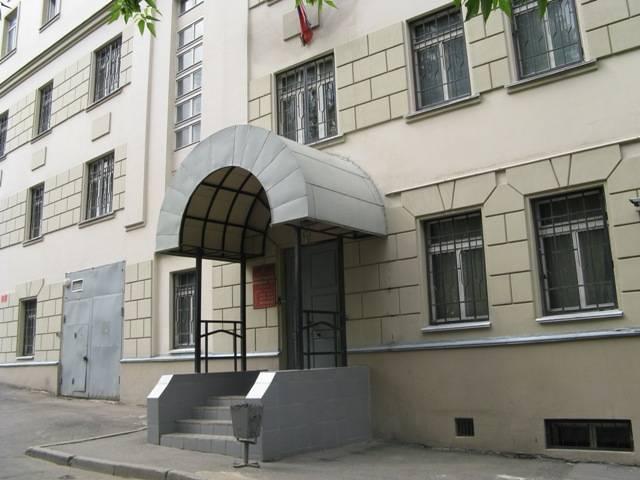 Обвинение в сотрудничестве с агентами из НАТО предъявлено 74-летнему сотруднику ЦНИИМаш