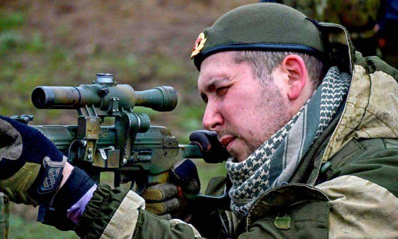 На Донбассе боевики уничтожи…