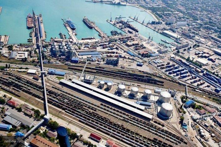 В ближайшее время начнется реконструкция Новороссийского мазутного терминала