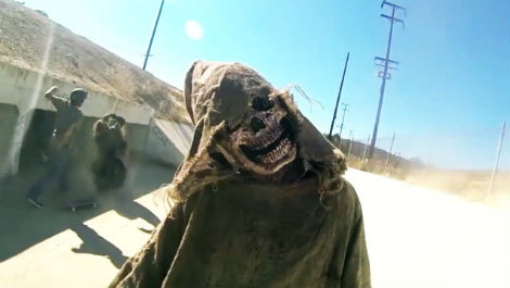 New red-band trailer for V/H/S: Viral: watch now
