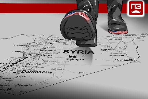 США запускают коварный сценарий в Сирии: как Путин сможет остановить Трампа