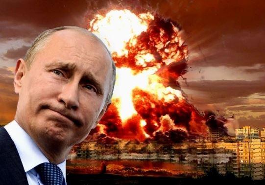 США назвали ядерное оружие России лучшим в мире