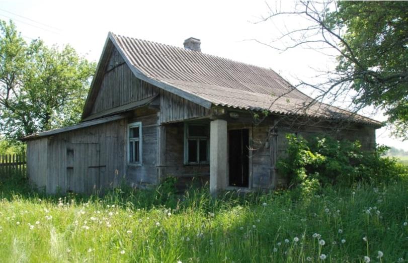 """Хозяева превратили старый сарай в современную дачу. Удивительные фотографии  """"до"""" и """"после"""""""
