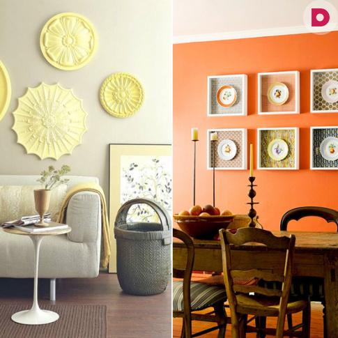 Как украсить интерьер квартиры настенным панно: 15 оригинальных способов