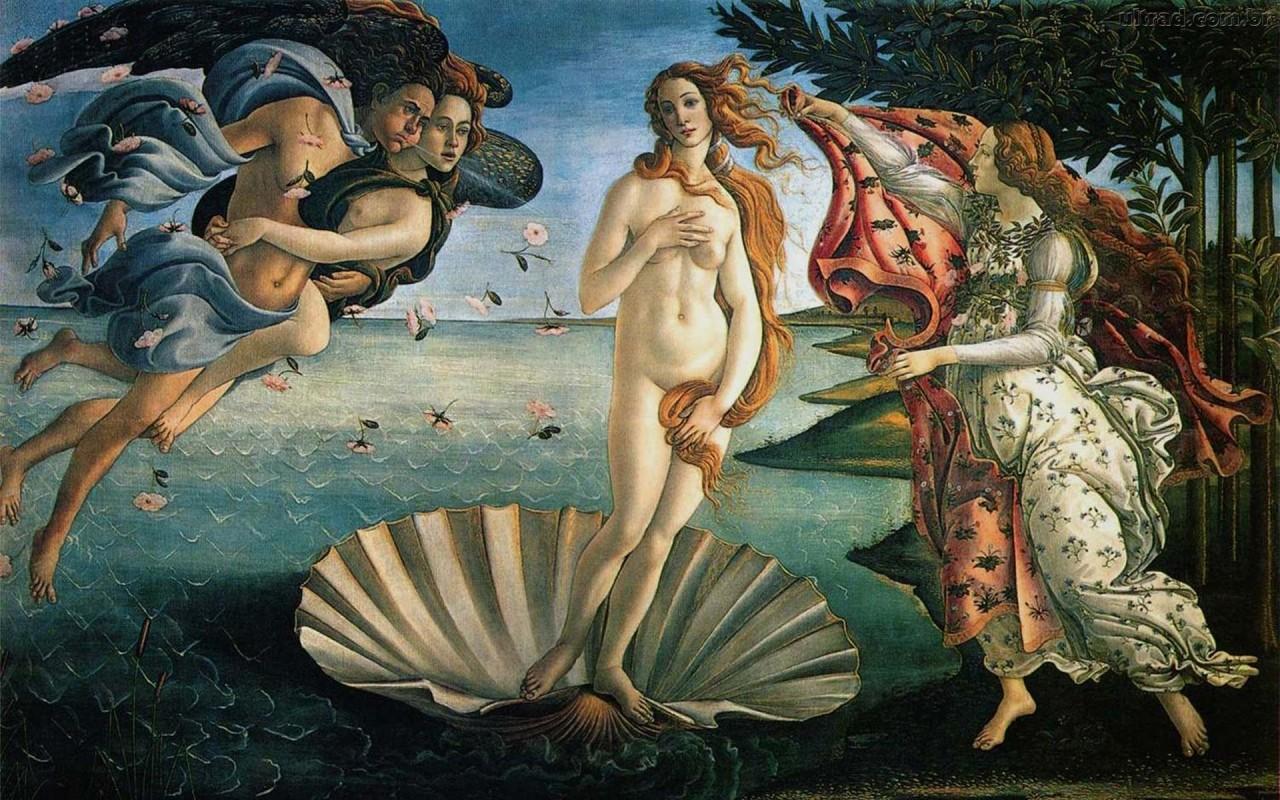275225_Papel-de-Parede-O-Nascimento-de-Venus-Botticelli_1920x1200
