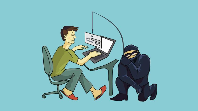 Мошенники воруют пароли и данные банковских карт. Как защитить себя