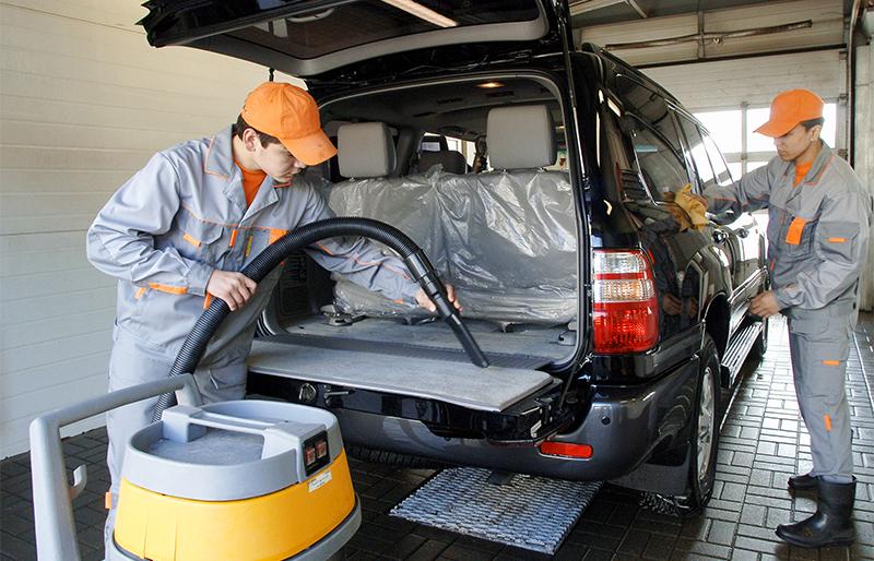 15 лайфхаков для чистоты в машине