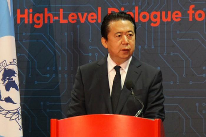 Восхищаюсь Китайцами! Пропал президент Интерпола, а нашелся, в Китайской тюрьме!