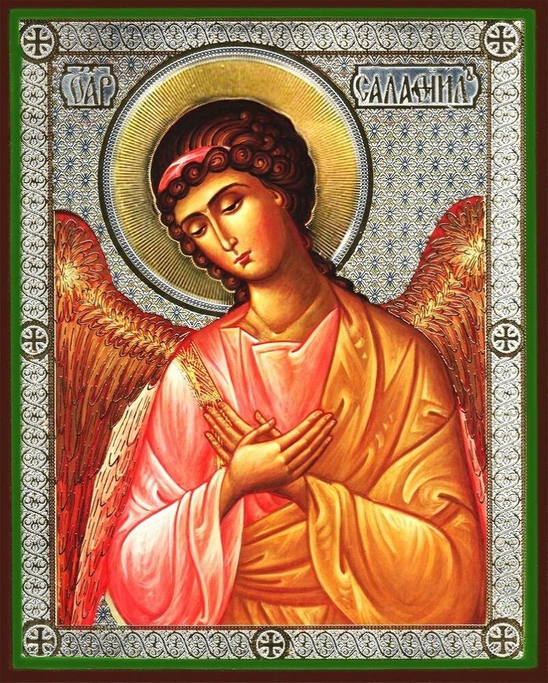 архангелы в православии