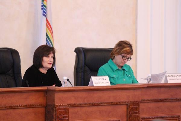 Громким скандалом завершилась весенняя сессия в парламенте ЕАО из-за пенсионной реформы