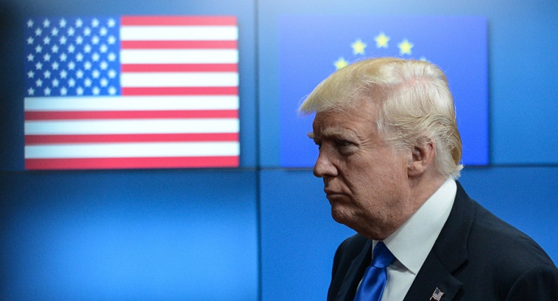 Ростислав Ищенко: Балансирующий Вашингтон