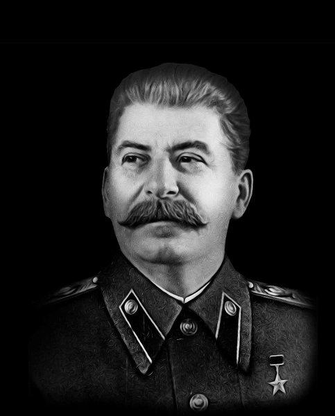 Почему водители вешали портрет Сталина на лобовое стекло автомобиля