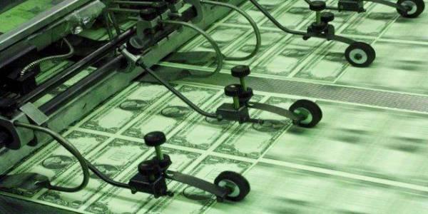 США: эксперты заявили о парадоксе «запредельной привилегии» доллара